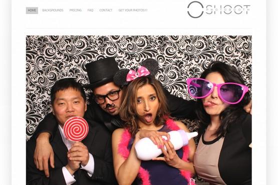 O Shoot Photobooth
