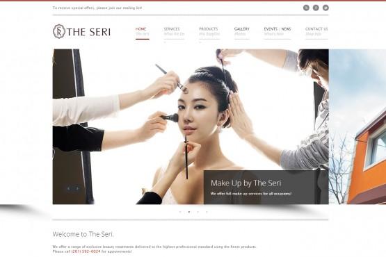 The Seri Beauty Salon