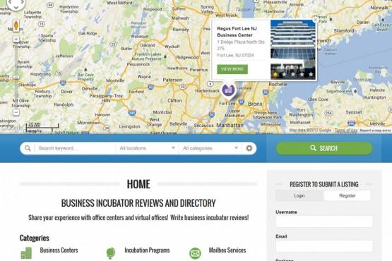 BusinessIncubators.info