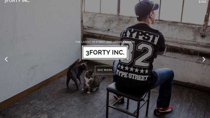3Fortyinc.com
